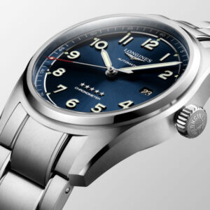 LONGINES Spirit Prestige Edition L3.810.4.93.9 Chronometer