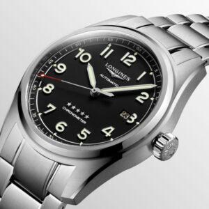 LONGINES Spirit Prestige Edition L3.811.4.53.9 Chronometer