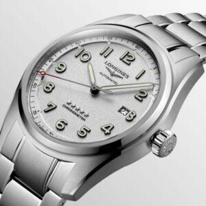 LONGINES Spirit Prestige Edition L3.811.4.73.9 Chronometer