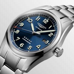 LONGINES Spirit Prestige Edition L3.811.4.93.9 Chronometer