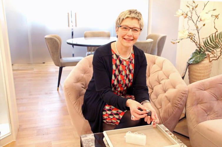 Heidi Stete