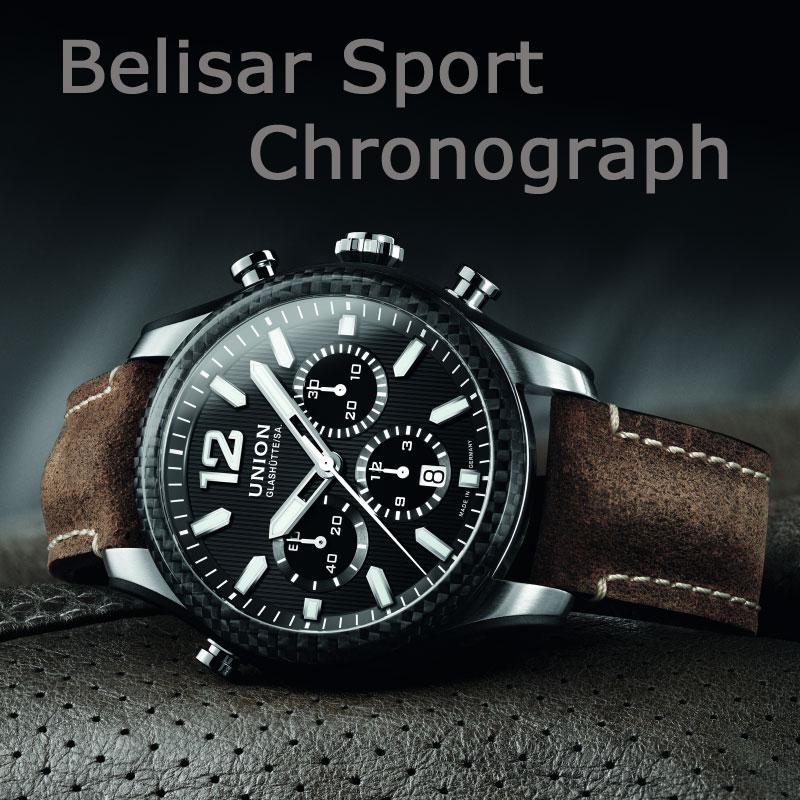 Belisar Sport Chronograph