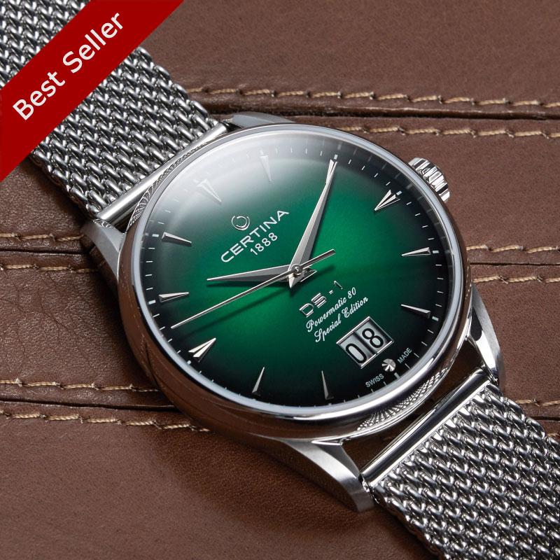 Top 100 Bestseller Uhren