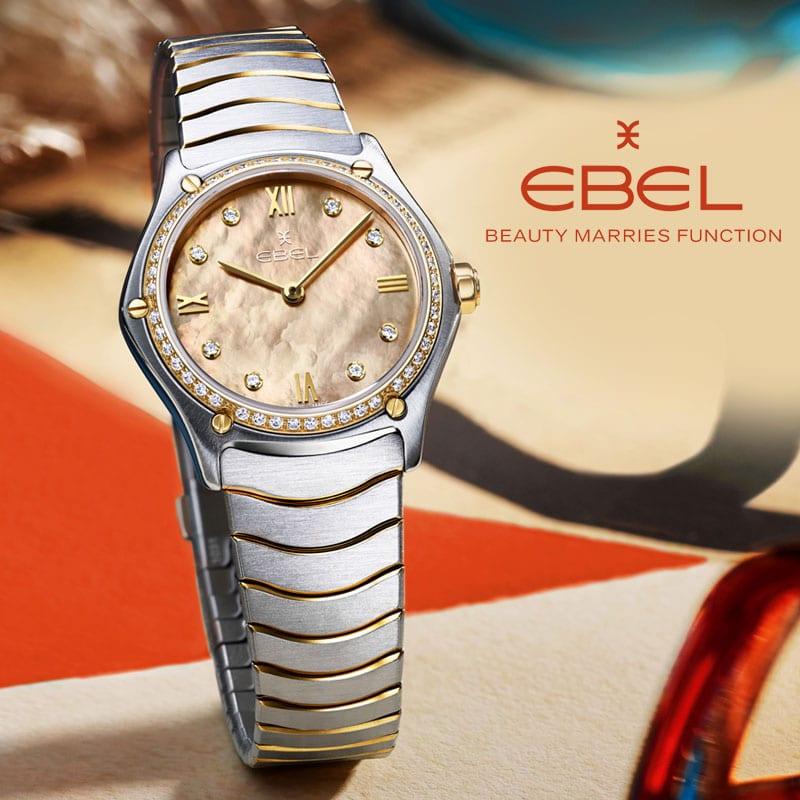 Ebel Beauty Marries Function