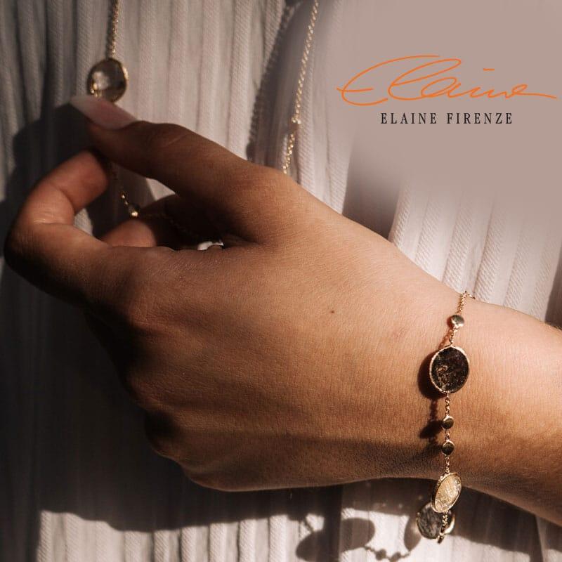 Elaine Firenze 2020/2021