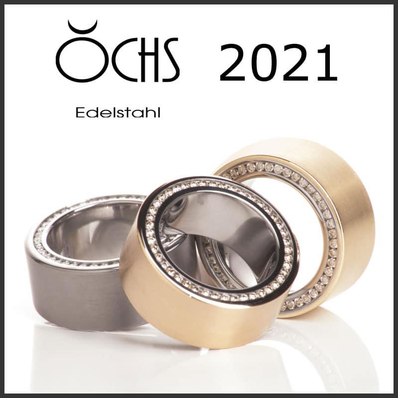 Ochs Edelstahl 2021