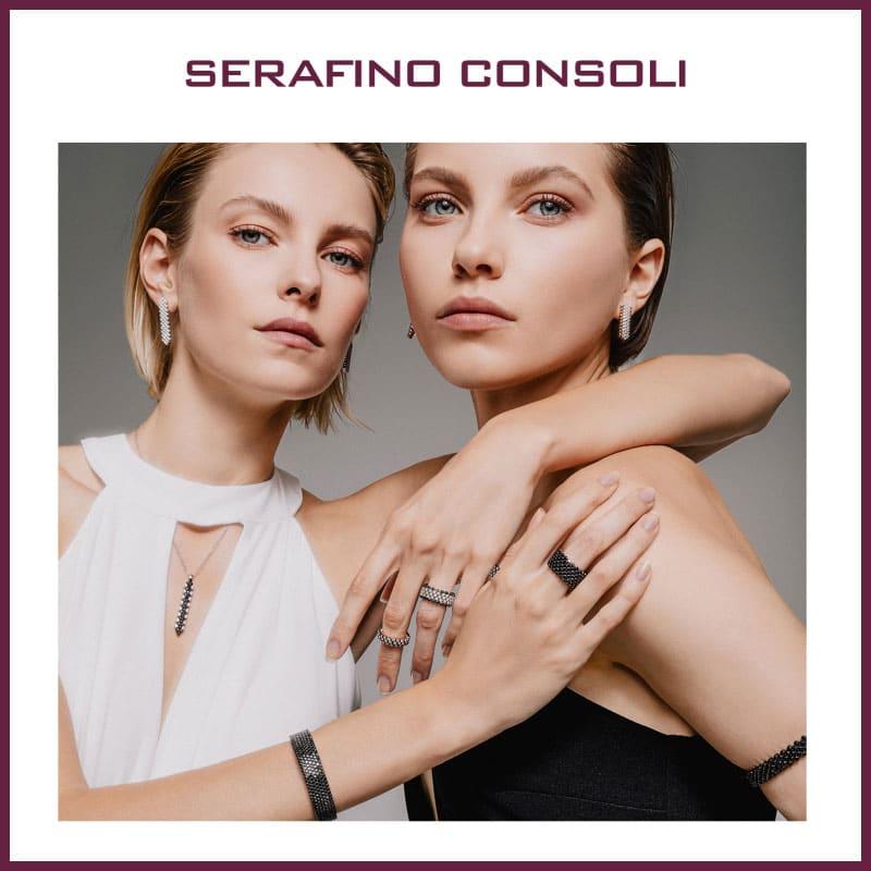 Serafino Consoli 2021