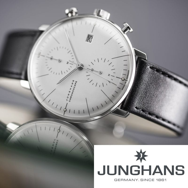 Junghans Uhren Kollektion