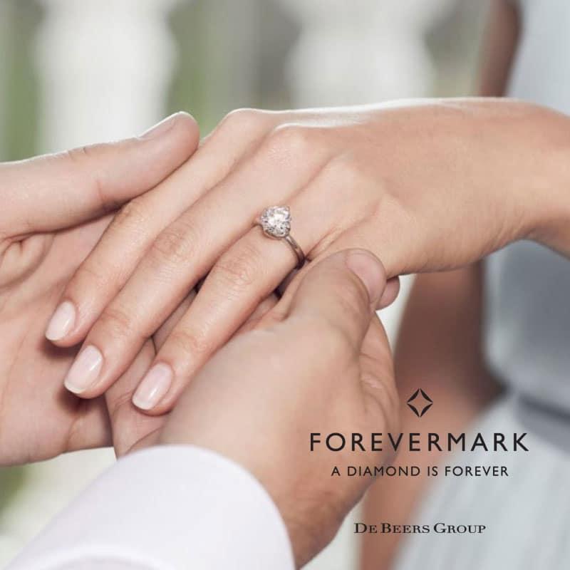 Forevermark Verlobungsringe