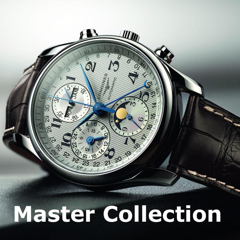 Master Collection von Longines